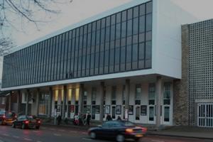 Stadsschouwburg Sittard-Geleen