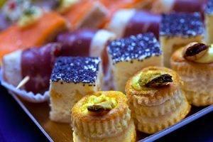 catering buffetten