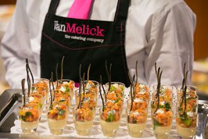 prive catering
