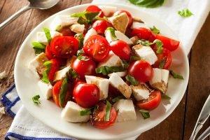 Italiaans eten catering
