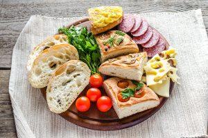 Italiaanse buffetten Limburg
