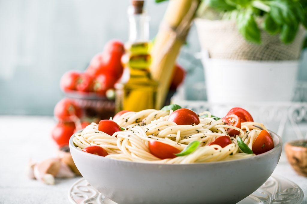 Italiaanse bufetten