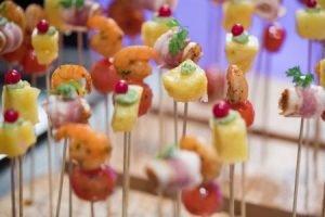 Zakelijk events catering