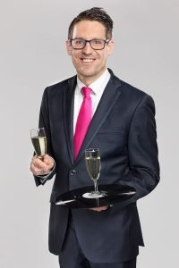 Marcel Leenders Van Melick